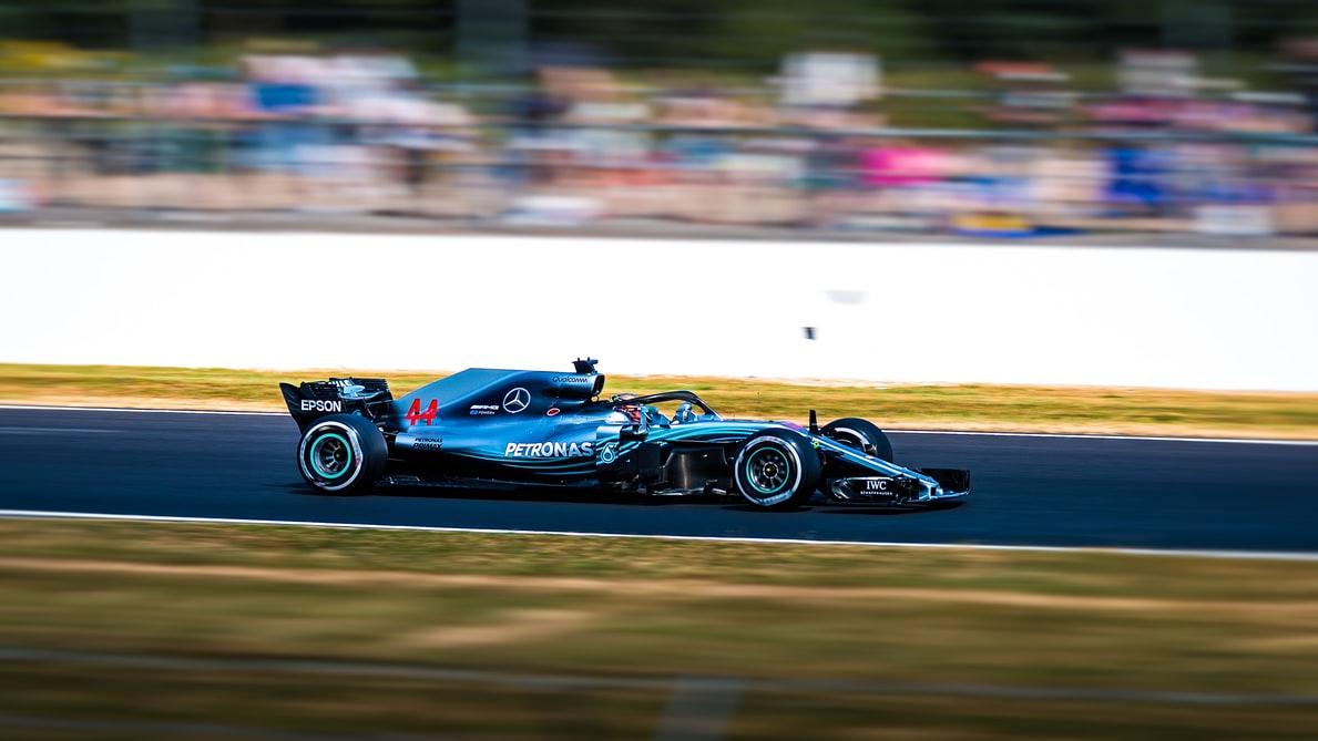 Formel 1, världens mest exklusiva bilsport